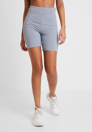 BRAZIL - Shorts - mineral blue