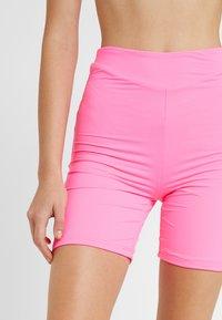 Tiger Mist - BRAZIL - Shorts - neon pink - 4