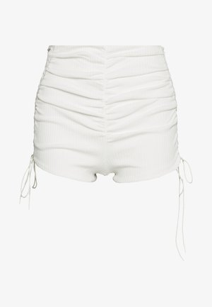 JAX HOT  - Shorts - white