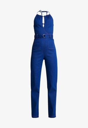 EZRA - Tuta jumpsuit - blue
