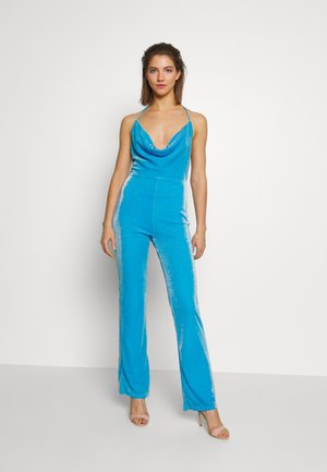 TAMSIN - Jumpsuit - blue