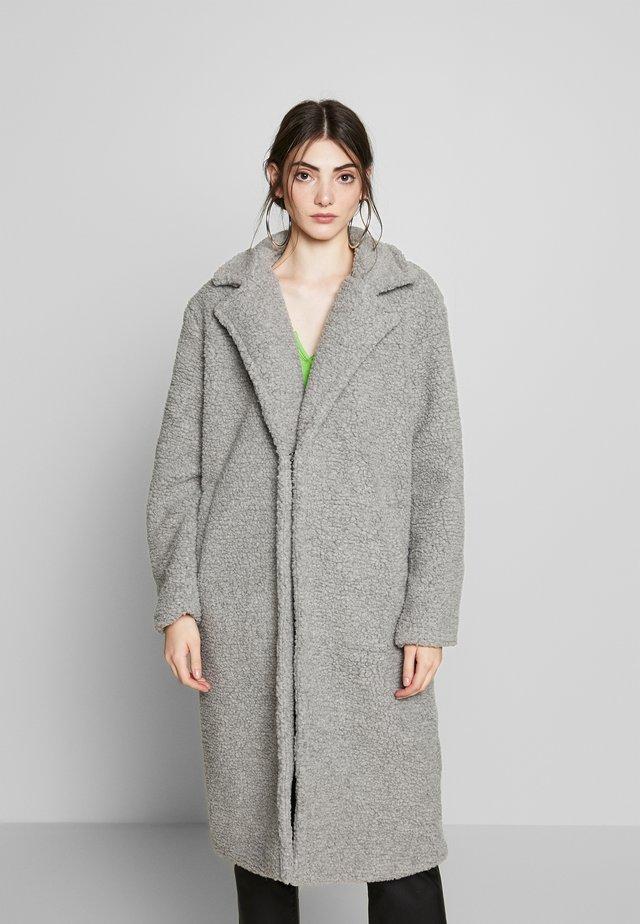 EDDY - Zimní kabát - grey