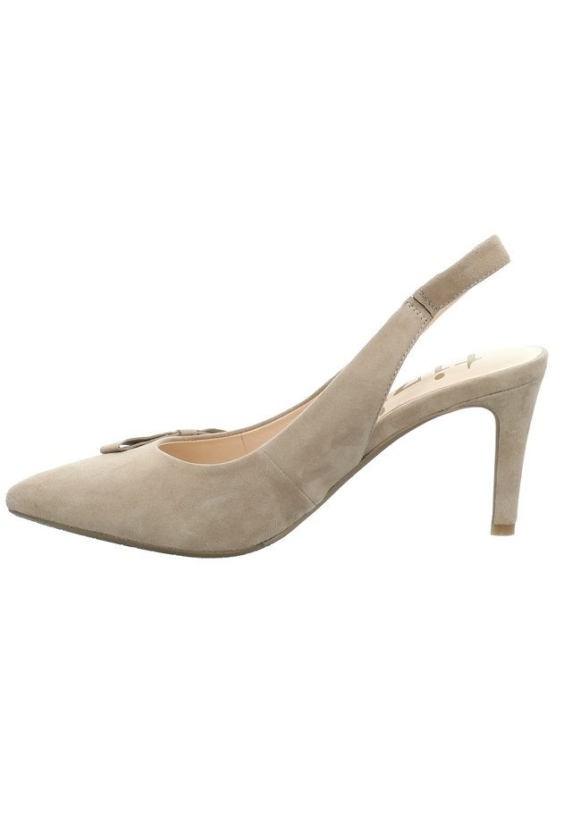 TIZIAN PRATO 04 - High heels - taupe