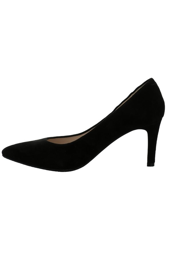 TIZIAN PRATO 06 - High heels - schwarz