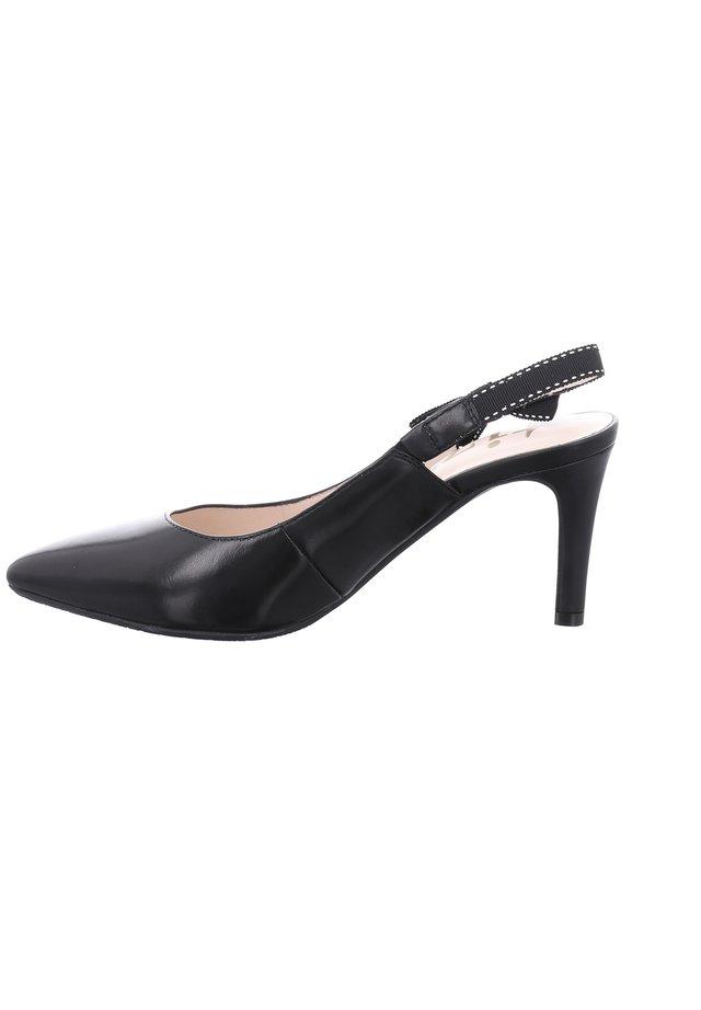 TIZIAN PRATO 05 - High heels - schwarz