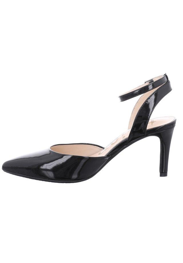 TIZIAN PRATO 02 - High heels - schwarz