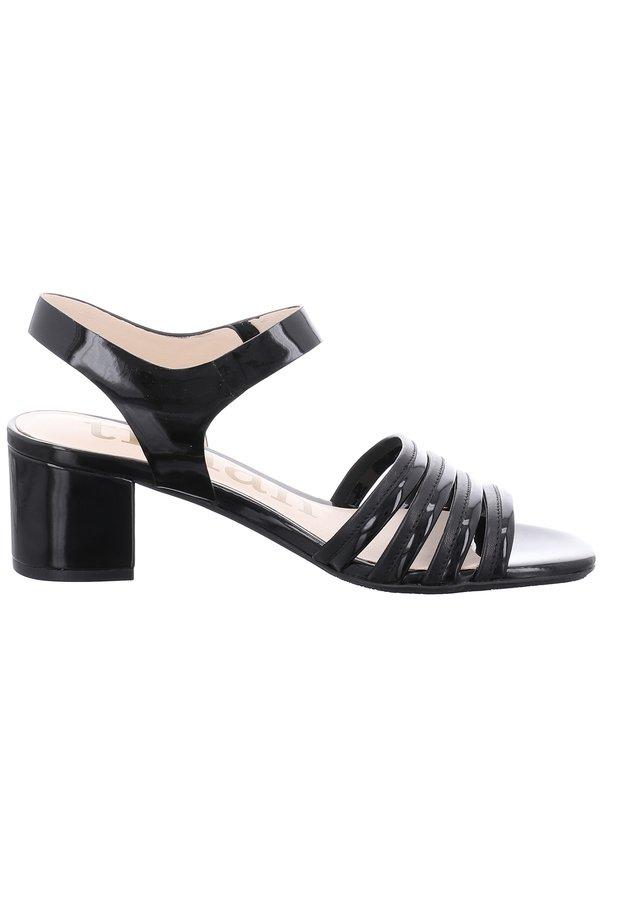 TIZIAN FALLO 01 - Classic heels - schwarz