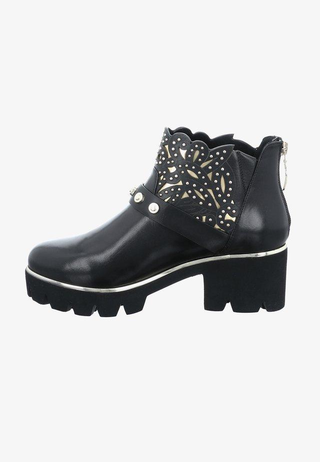 SAN DIEGO - Ankle boots - schwarz