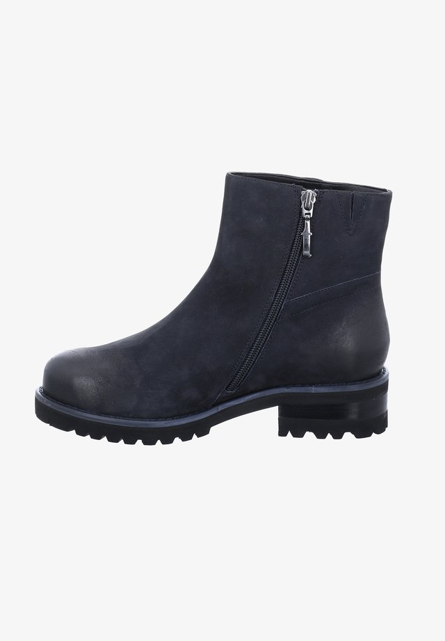 BOSTON  - Classic ankle boots - ocean