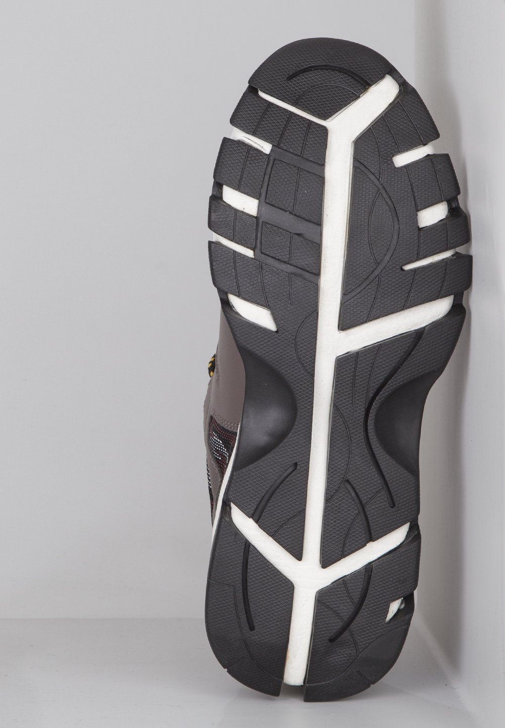 Tj Collection Baskets Basses - Grey