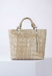 TJ Collection - FLORENCE - Tote bag - beige - 2