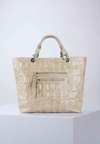 TJ Collection - FLORENCE - Tote bag - beige - 0