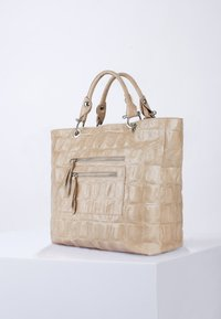 TJ Collection - FLORENCE - Tote bag - beige - 3