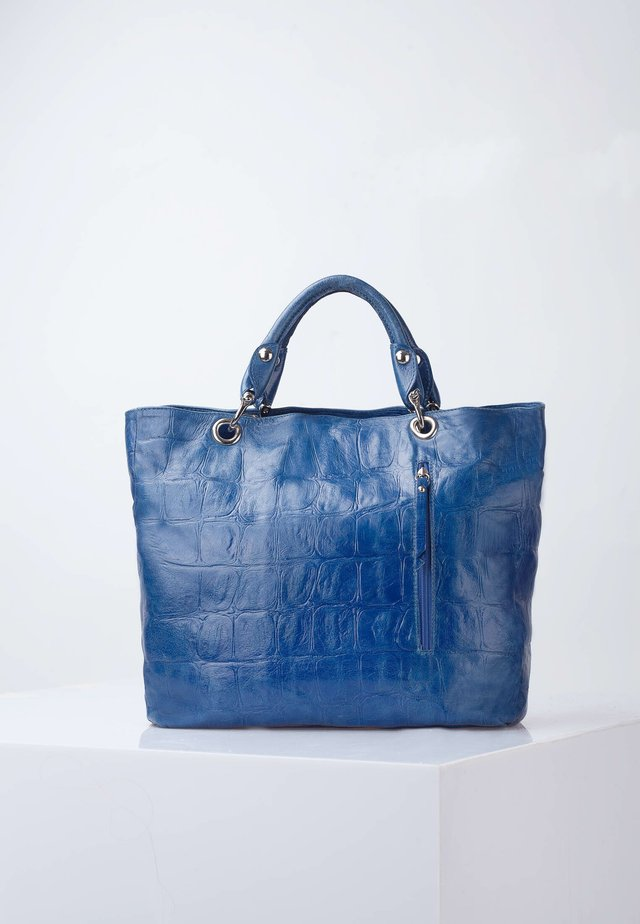 FLORENCE - Tote bag - royal blue