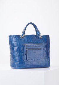 TJ Collection - FLORENCE - Tote bag - royal blue - 1