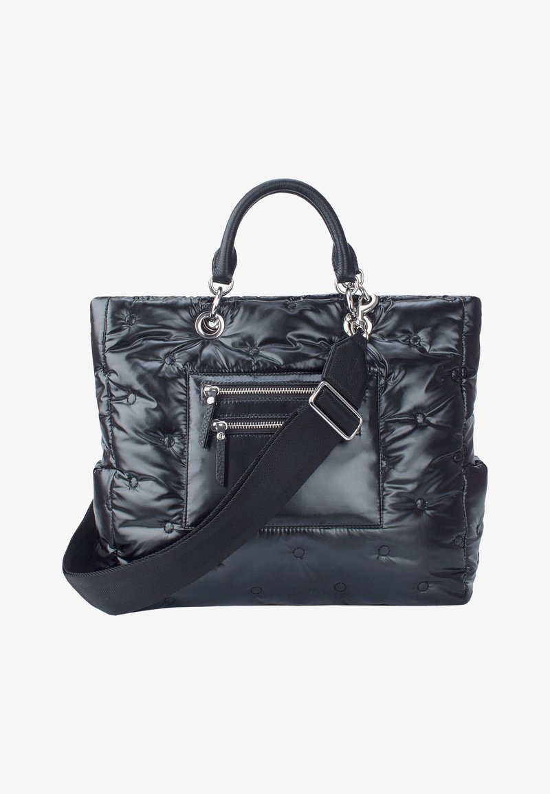 TJ Collection - Tote bag - black
