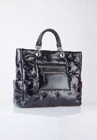 TJ Collection - Tote bag - black - 2