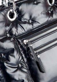 TJ Collection - Tote bag - black - 4