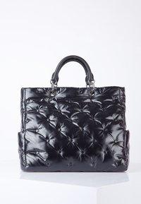 TJ Collection - Tote bag - black - 1