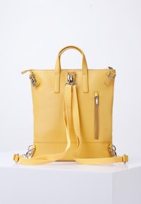 TJ Collection - Handbag - yellow - 2