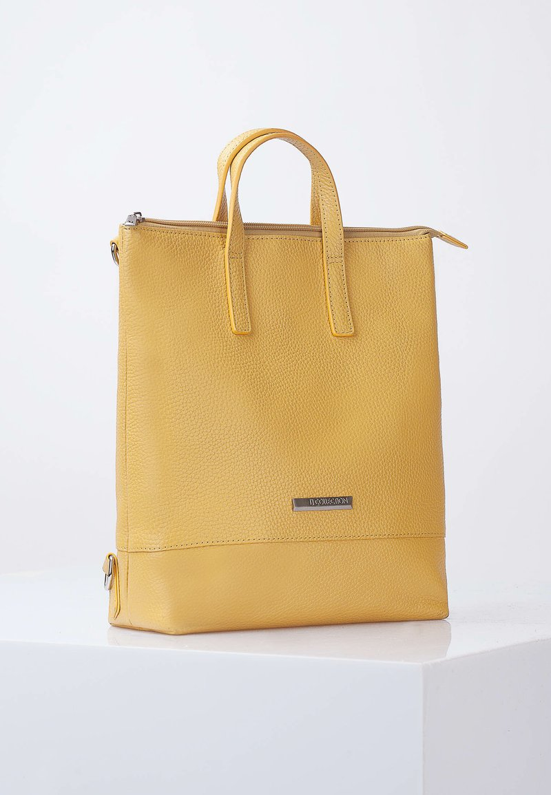 TJ Collection - Handbag - yellow
