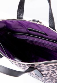 TJ Collection - Tote bag - purple - 3