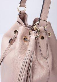 TJ Collection - Handbag - pink - 4