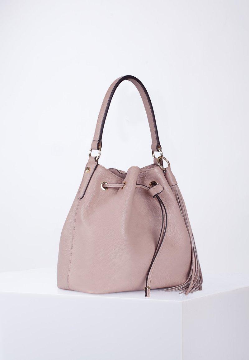 TJ Collection - Handbag - pink