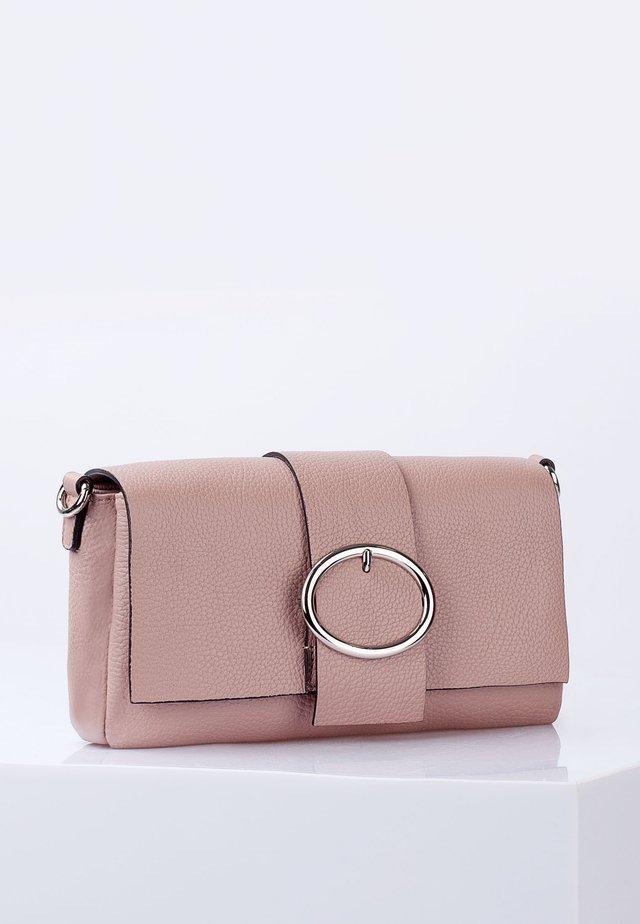 SAINT-TROPEZ - Sac bandoulière - pink