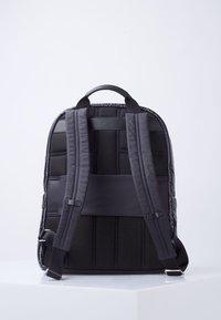 TJ Collection - Rucksack - black - 2