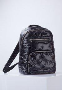 TJ Collection - Rucksack - black - 0