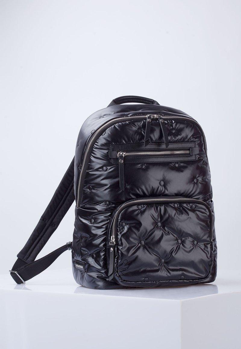 TJ Collection - Rucksack - black