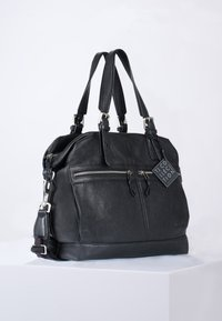 TJ Collection - BERLIN - Across body bag - black - 3