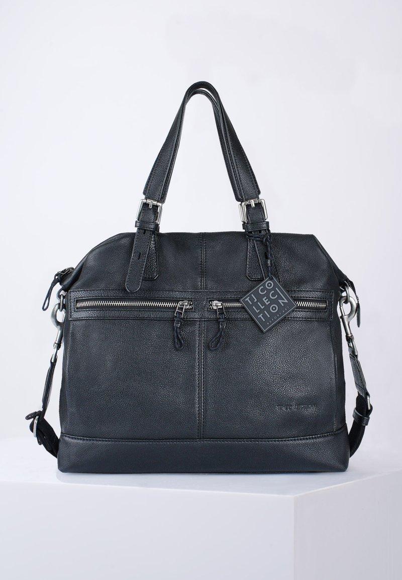 TJ Collection - BERLIN - Across body bag - black
