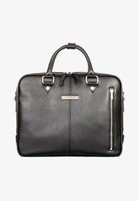 TJ Collection - OXFORD - Briefcase - black - 1