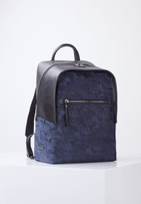 TJ Collection - AMSTERDAM - Rucksack - blue - 1