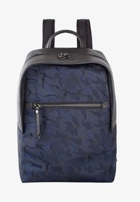 TJ Collection - AMSTERDAM - Rucksack - blue - 4