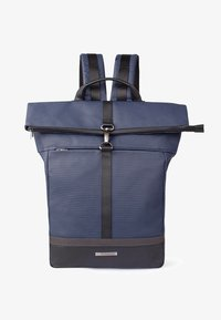 TJ Collection - EDINBURGH - Rucksack - blue - 4