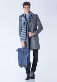 TJ Collection - EDINBURGH - Rucksack - blue - 1