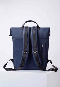 TJ Collection - EDINBURGH - Rucksack - blue - 2
