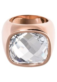 Tamaris - SIMONA - Ring - white/rose-gold - 2