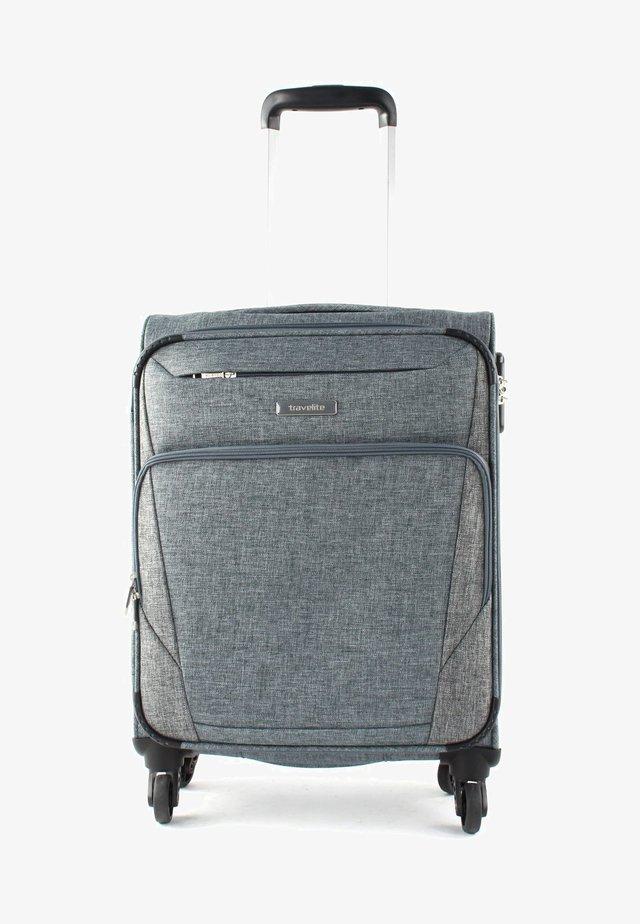 JAKKU  - Wheeled suitcase - anthrazit