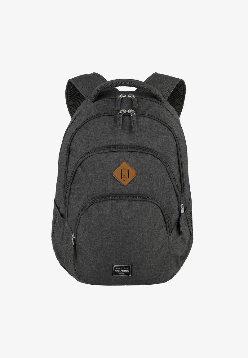 Travelite - School bag - grey