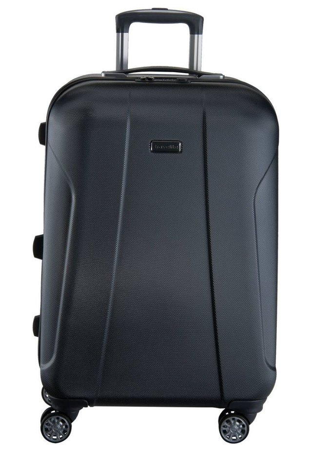 ELBE TWO - Wheeled suitcase - anthrazit
