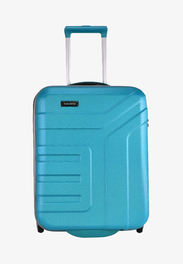VECTOR - Trolley - turquoise