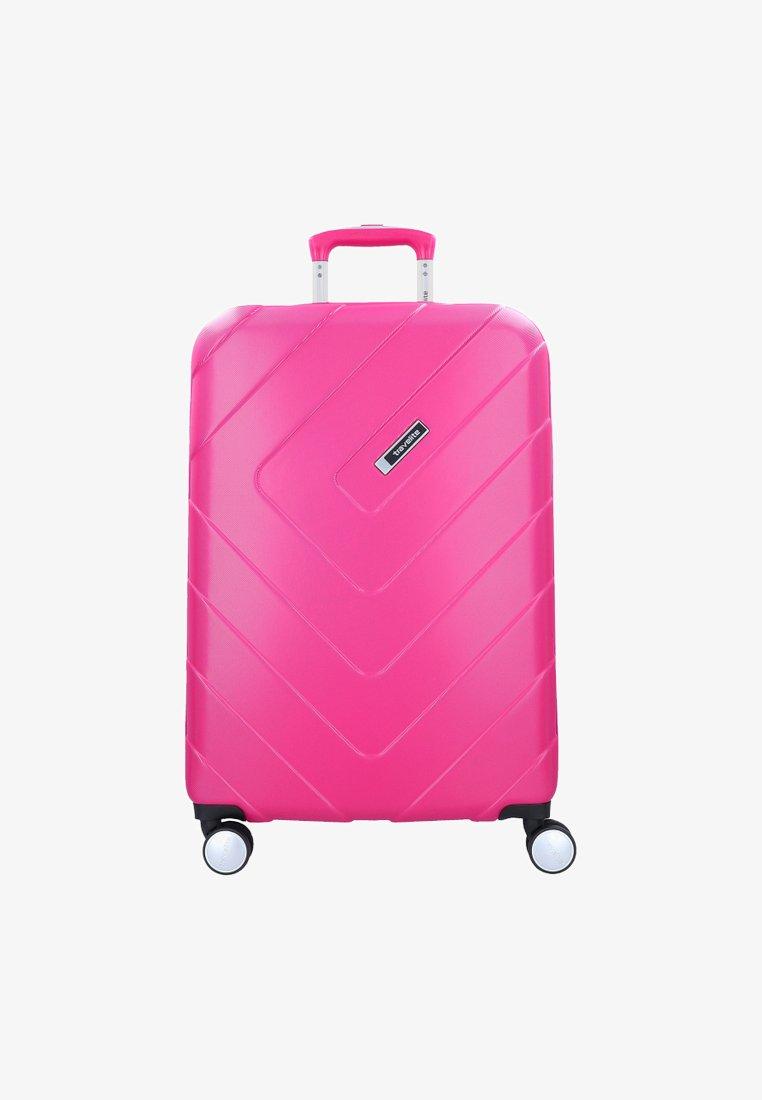 Roulettes Pink Travelite Valise Travelite À wTkOPiZXu