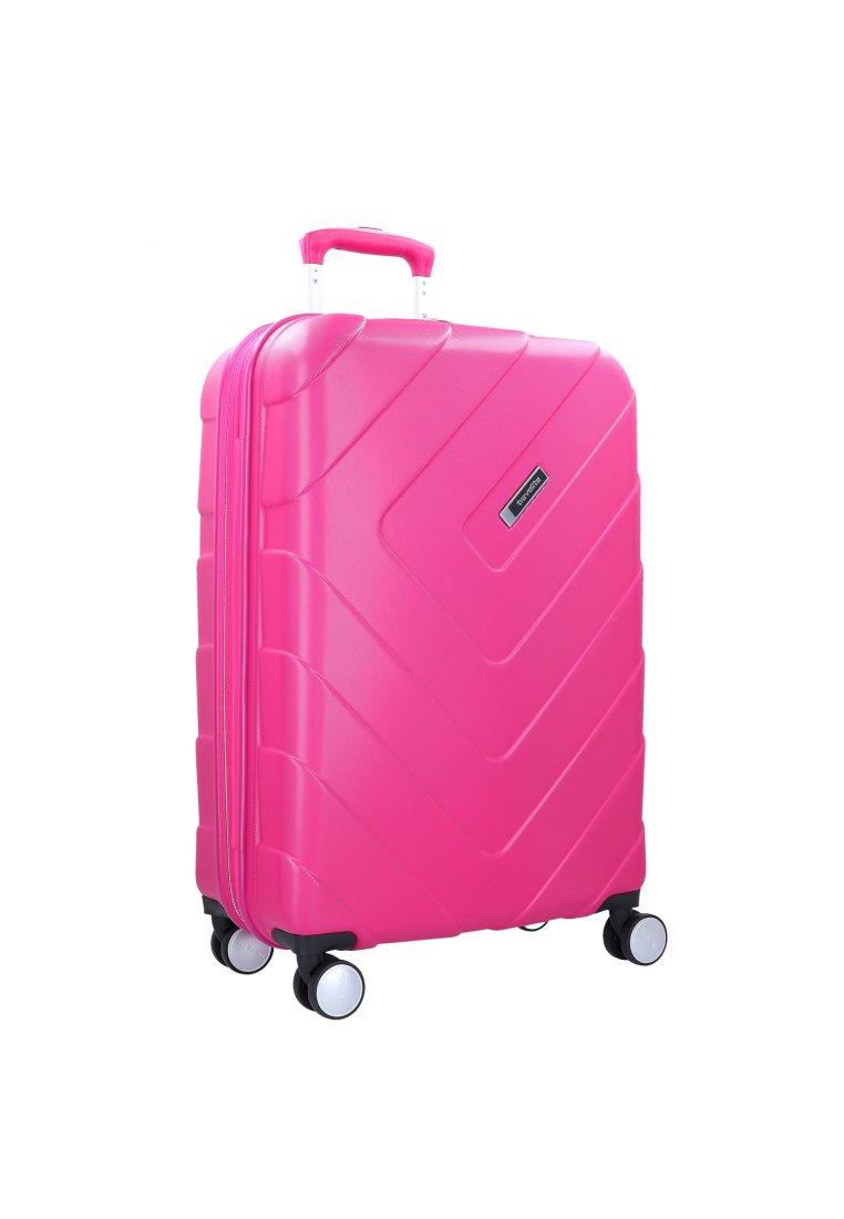 Travelite Kalisto - Trolley Pink Black Friday