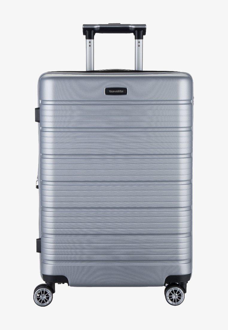 Travelite - SOHO  - Valise à roulettes - silver
