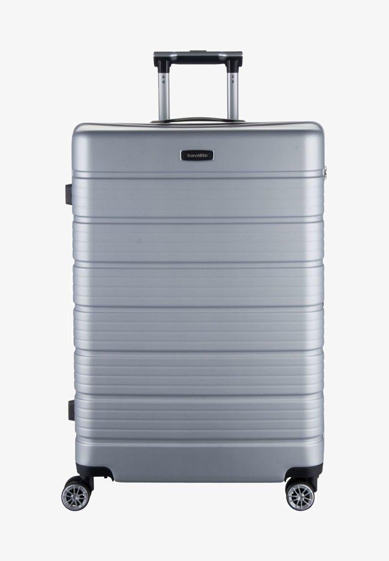 Travelite - Valise à roulettes - silver