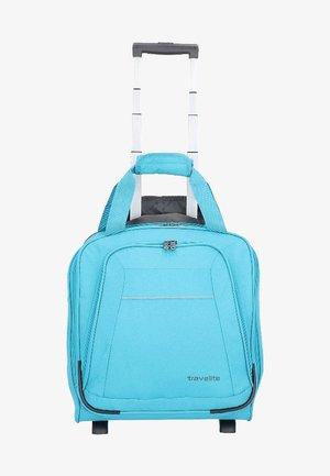 CABIN - Wheeled suitcase - turquoise